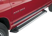 Westin Sure Grip Aluminum Running Boards